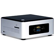 Intel NUC NUC5PGYH - Mini PC