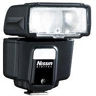 Nissin i40 pre Nikon - Blesk