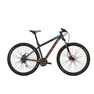 Focus Whistler Elite 29 Horizonblue (2016) - Bicykel