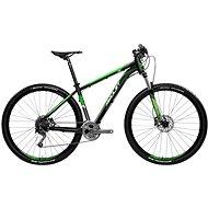 Amulet Štart 29 Air Black (2016) - Bicykel