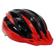 Livall MT1 smart MTB Red - Cyklistická helma