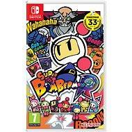 Super Bomberman R - Nintendo Switch - Hra pre konzolu