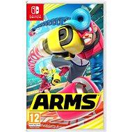 Arms - Nintendo Switch - Hra pre konzolu