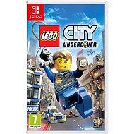 LEGO City: Undercover - Nintendo Switch - Hra pre konzolu