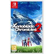 Xenoblade Chronicles 2 - Nintendo Switch - Hra pre konzolu