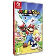 Mario + Rabbids Kingdom Battle - Nintendo Switch - Hra pre konzolu