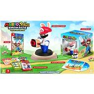 Mario + Rabbids Kingdom Battle - Collectors Edition - Nintendo Switch - Hra pre konzolu