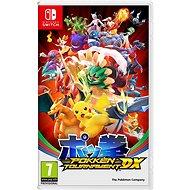 Pokkén Tournament DX - Nintendo Switch - Hra pre konzolu