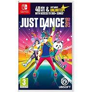 Just Dance 2018 - Nintendo Switch - Hra pre konzolu