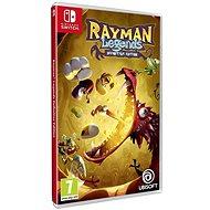 Rayman Legends: Definitive Edition - Nintendo Switch - Hra pre konzolu