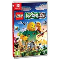 LEGO Worlds - Nintendo Switch - Hra pre konzolu