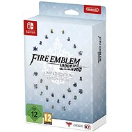 Fire Emblem Warriors (Limited edition) – Nintendo Switch