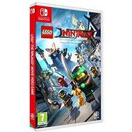 LEGO Ninjago Movie Videogame – Nintendo Switch - Hra pre konzolu