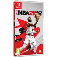 NBA 2K18 - Nintendo Switch - Hra pre konzolu