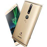 Lenovo PHAB 2 Pro TANGO 64GB Champagne Gold - Mobilný telefón