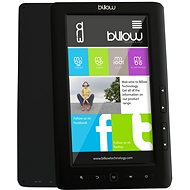 Approx Billow Ebook E2TB čierna - Elektronická čítačka kníh