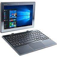 Lenovo Miix 310-10ICR Silver 64 GB + dock s klávesnicou - Tablet PC
