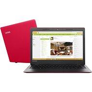 Lenovo IdeaPad 100s-14IBR Red - Notebook