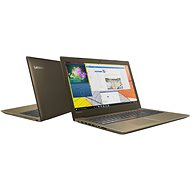 Lenovo IdeaPad 520-15IKB Bronze - Notebook