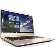 Lenovo IdeaPad 710S-13IKB Gold - Notebook