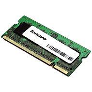 Lenovo SO-DIMM 2GB DDR3 1600MHz - Operačná pamäť