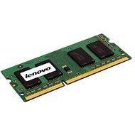 Lenovo SO-DIMM 2GB DDR3L 1600MHz - Operačná pamäť