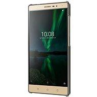 Lenovo PHAB 2 Plus Clear Case and Film čierne - Puzdro na mobilný telefón