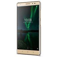 Lenovo PHAB 2 Plus Clear Case and Film číre - Puzdro na mobilný telefón