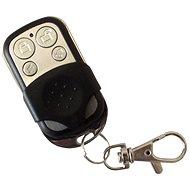 iGET SECURITY P5 - diaľkové ovládanie (kľúčenka) na obsluhu alarmu - Diaľkový ovládač