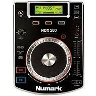 Numark NDX 200 - CD prehrávač