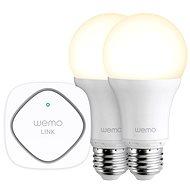 Belkin WeMo LED Lighting Starter Set - Súprava