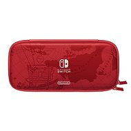 Nintendo Switch Carrying Case & Screen Protector - Super Mario Odyssey