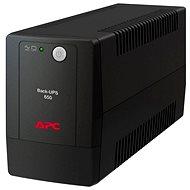 APC Back-UPS BX 650 - Záložný zdroj