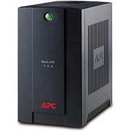 APC Back-UPS BX 700 eurozásuvky - Záložný zdroj