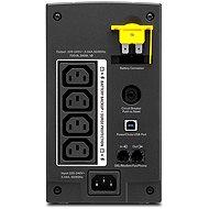 APC Back-UPS BX 700 - Záložný zdroj