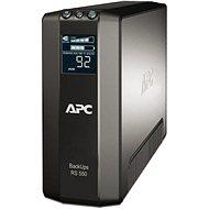 APC Power Saving Back-UPS Pro 550 - Záložný zdroj