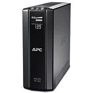 APC Power Saving Back-UPS Pro 1200 eurozásuvka - Záložný zdroj