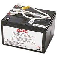 APC RBC5 - Náhradná batéria