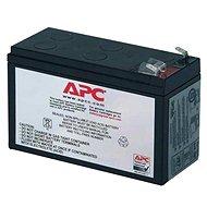 APC RBC17 - Náhradná batéria