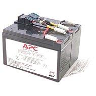 APC RBC48 - Náhradná batéria