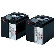 APC RBC55 - Náhradná batéria