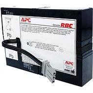 APC RBC59 - Náhradná batéria