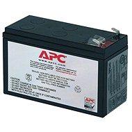 APC RBC106 - Náhradná batéria