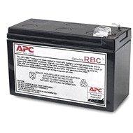 APC RBC110 - Náhradná batéria
