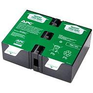APC RBC123 - Náhradná batéria