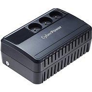 CyberPower BU600E-FR - Záložný zdroj