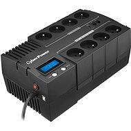 CyberPower BRICS LCD Series BR700ELCD - Záložný zdroj