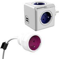 PowerCube Extension DUO USB - Výhodná súprava