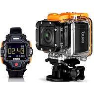 BenQ QC1 - Kamera