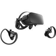 Oculus Rift + Oculus Touch - Okuliare na virtuálnu realitu